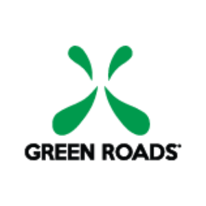 10% on all Green Roads Tinctures