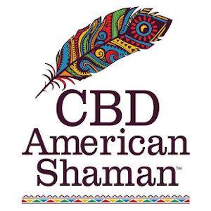 20% Off 30ml Full Spectrum CBD Oil American Shaman Coupon Code
