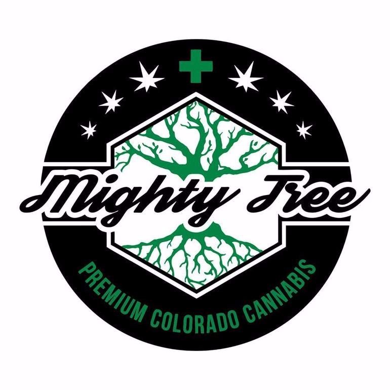 Mighty Tree - Denver