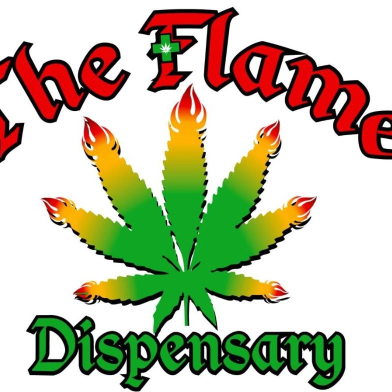 The Flame Dispensary