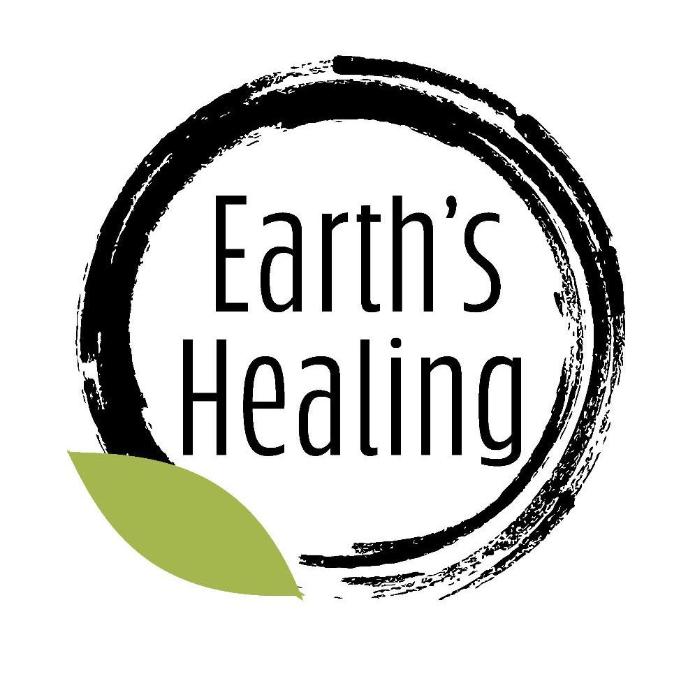 Earth's Healing South