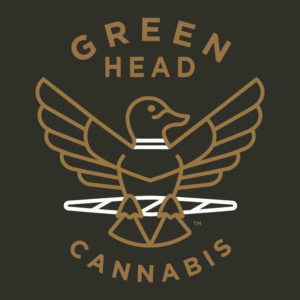 Greenhead Cannabis -...