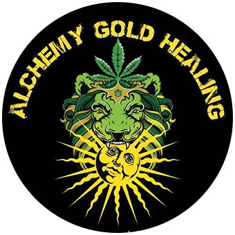 Alchemy Gold Healing