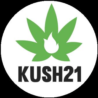 Kush21 - Pullman