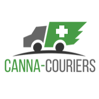 Canna-Couriers Delivery