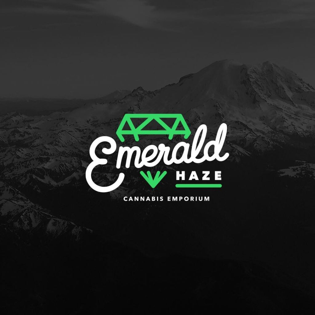 Emerald Haze...
