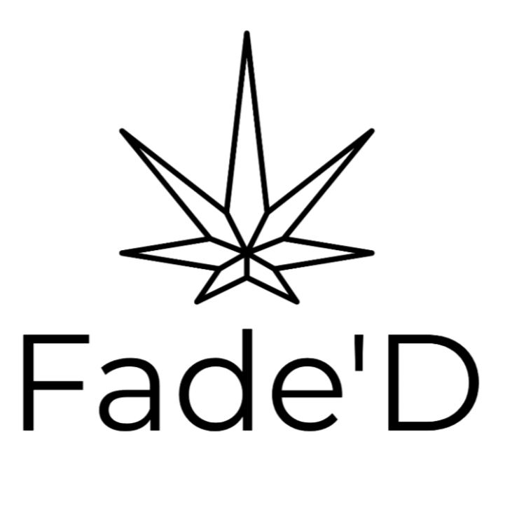 Fade'D Delivery