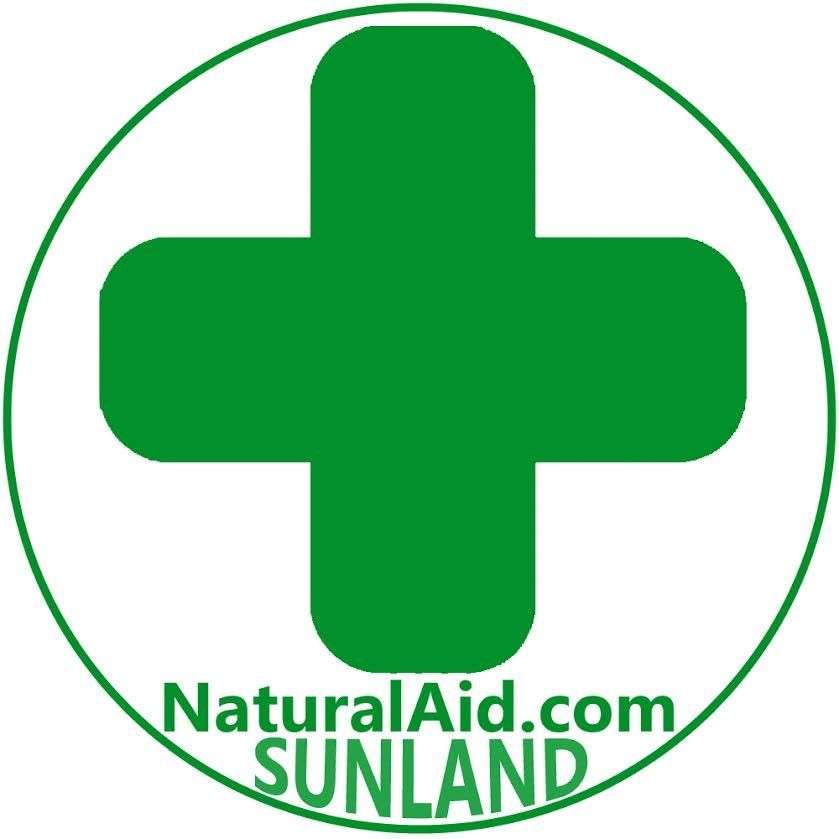 Natural Aid Cannabis...
