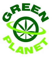 The Green Planet -...