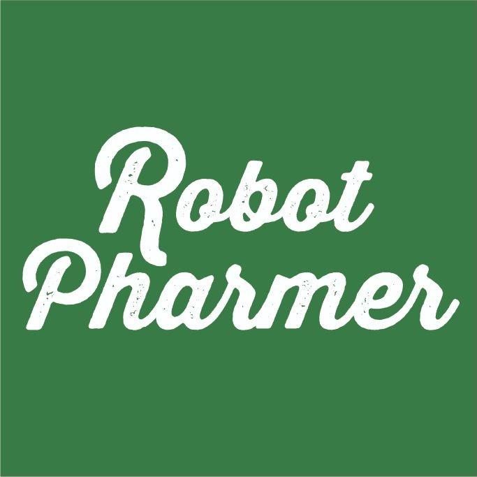 Robot Pharmer