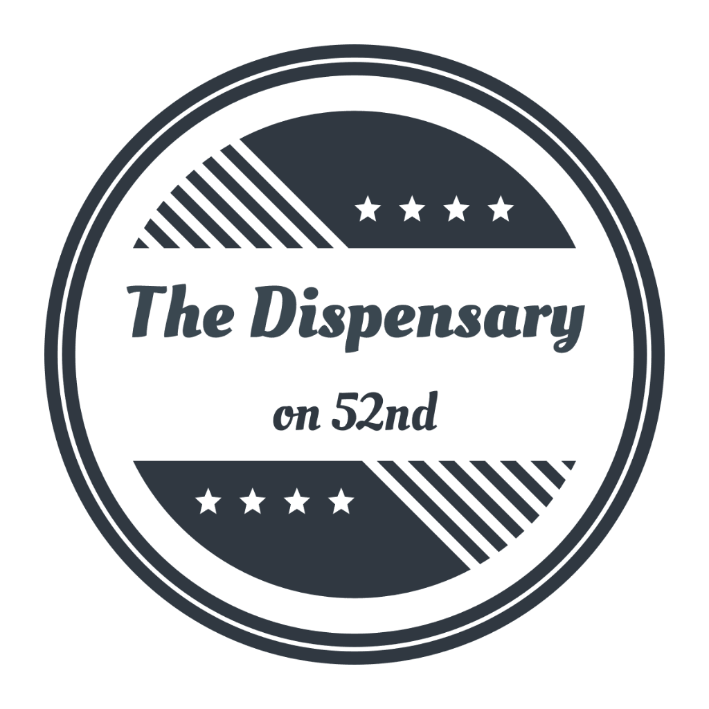 The Dispensary on 52nd