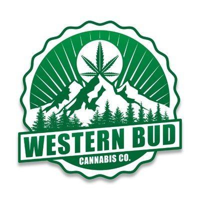 Western Bud Cannabis...