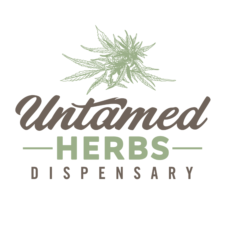 Untamed Herbs...