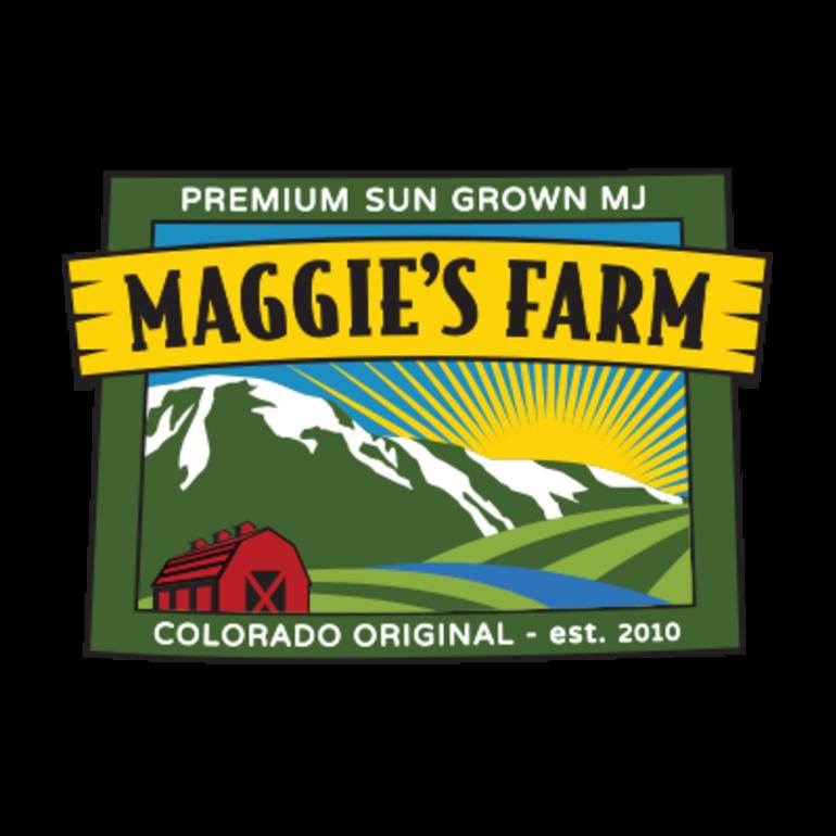 Maggie's Farm...
