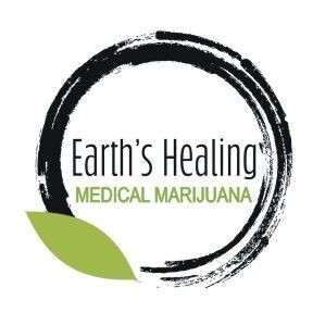Earth's Healing...
