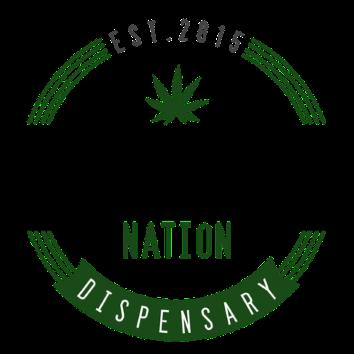 Cannabis Nation -...