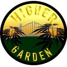 Higher Garden - Moore