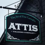 Attis Trading -...