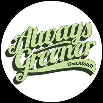 Always Greener...