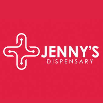 Jenny's Dispensary Bend