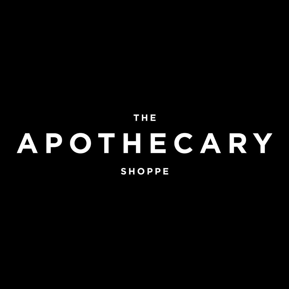 The Apothecary...
