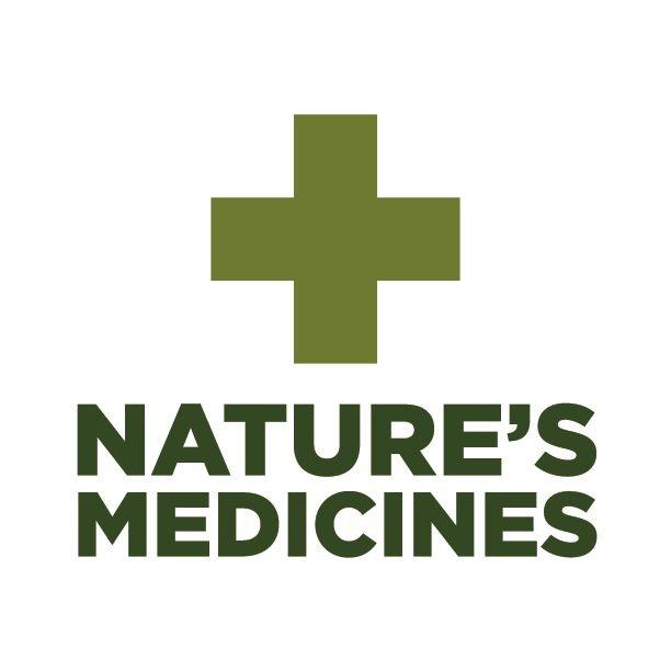 Nature's Medicines -...