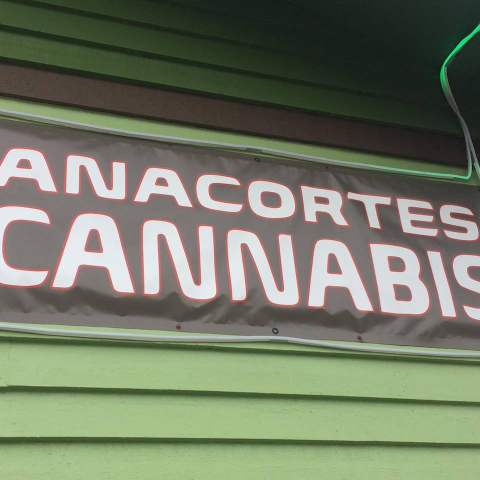 Anacortes Cannabis /...