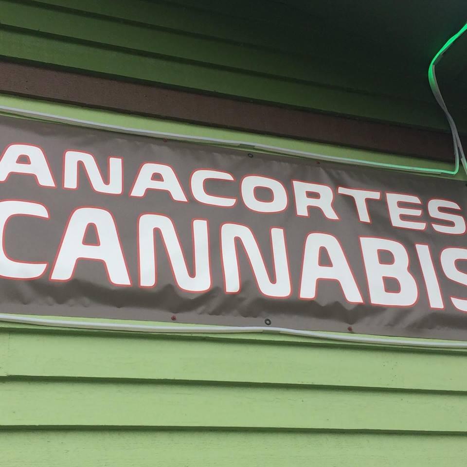 Anacortes Cannabis /...
