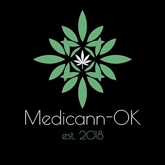 MediCann-OK Arcadia...