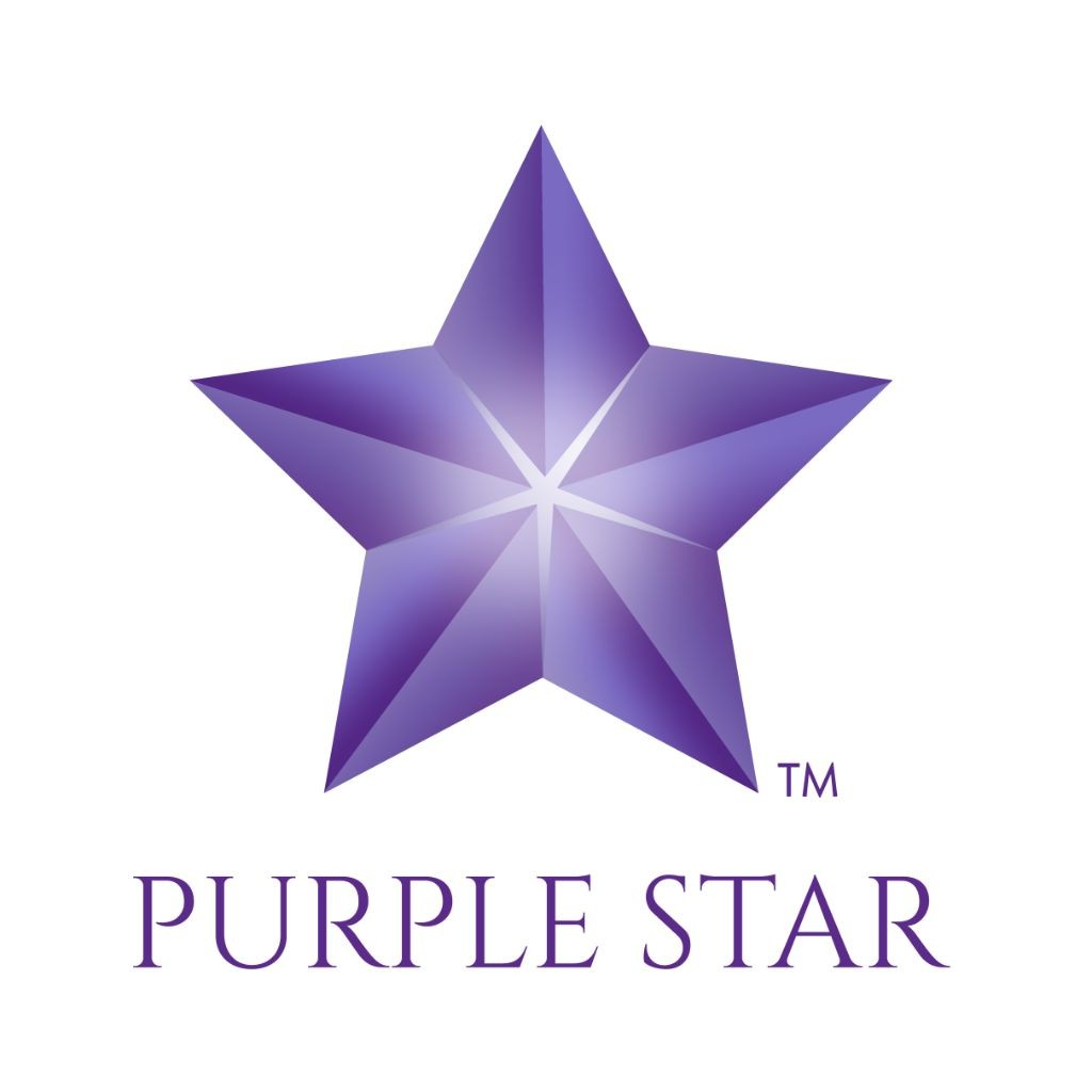 Purple Star MD...