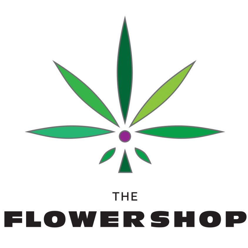 The Flower Shop...