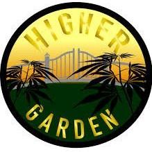 Higher Garden - Mustang