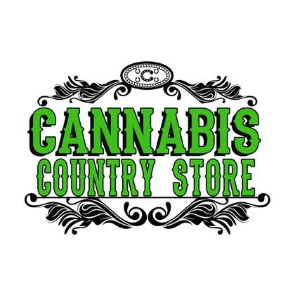 Cannabis Country...