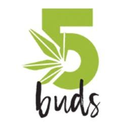 5Buds Cannabis - Warman