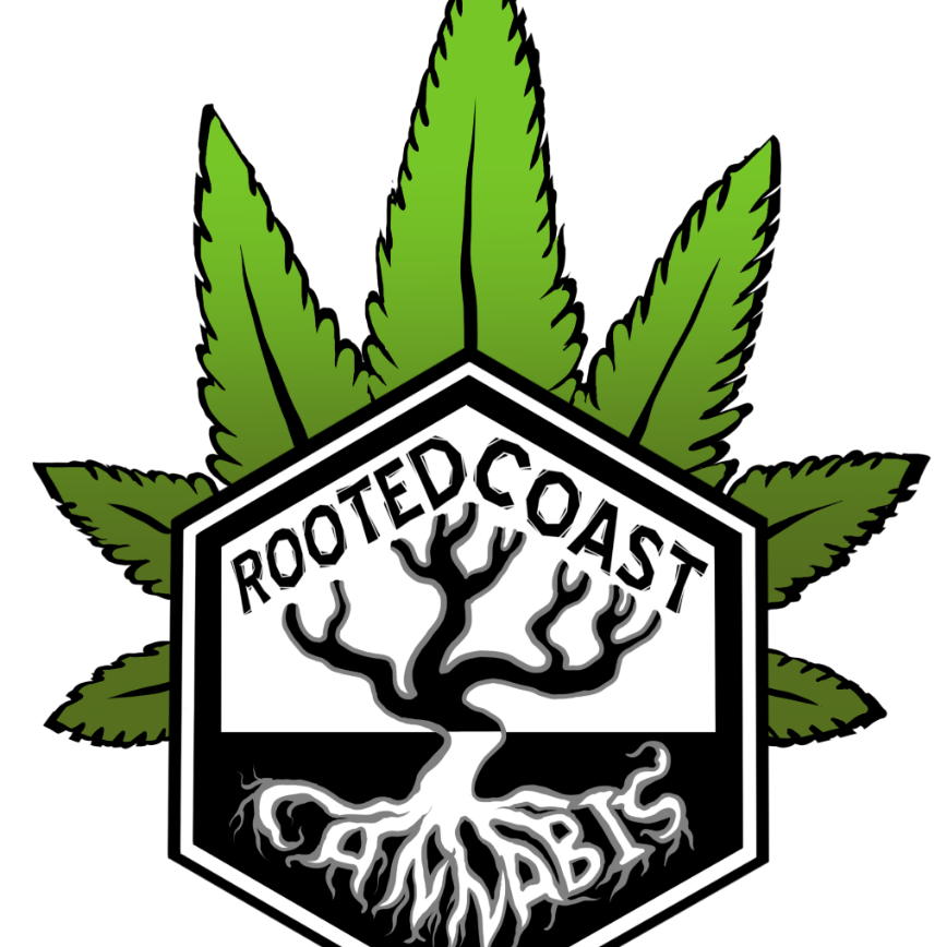 Rooted Coast Cannabis