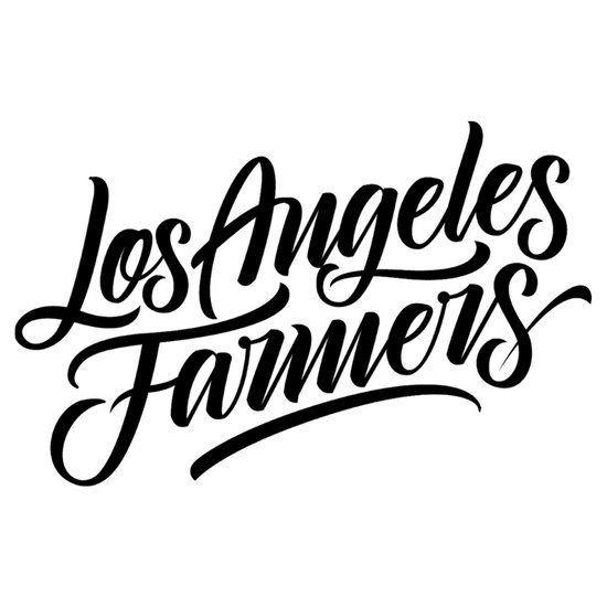 Los Angeles Farmers