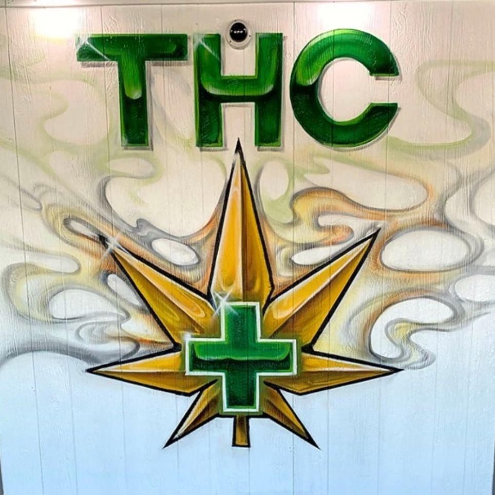 THC Plus Cannabis...