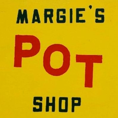 Margie's Pot Shop -...
