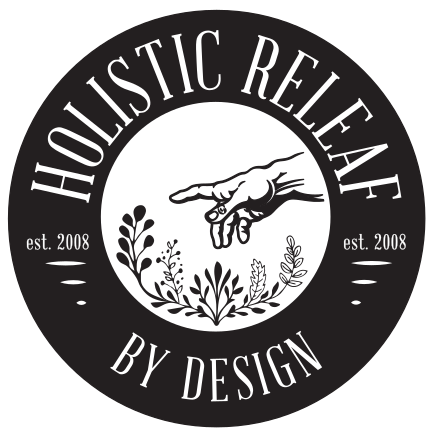 Holistic Relief By...