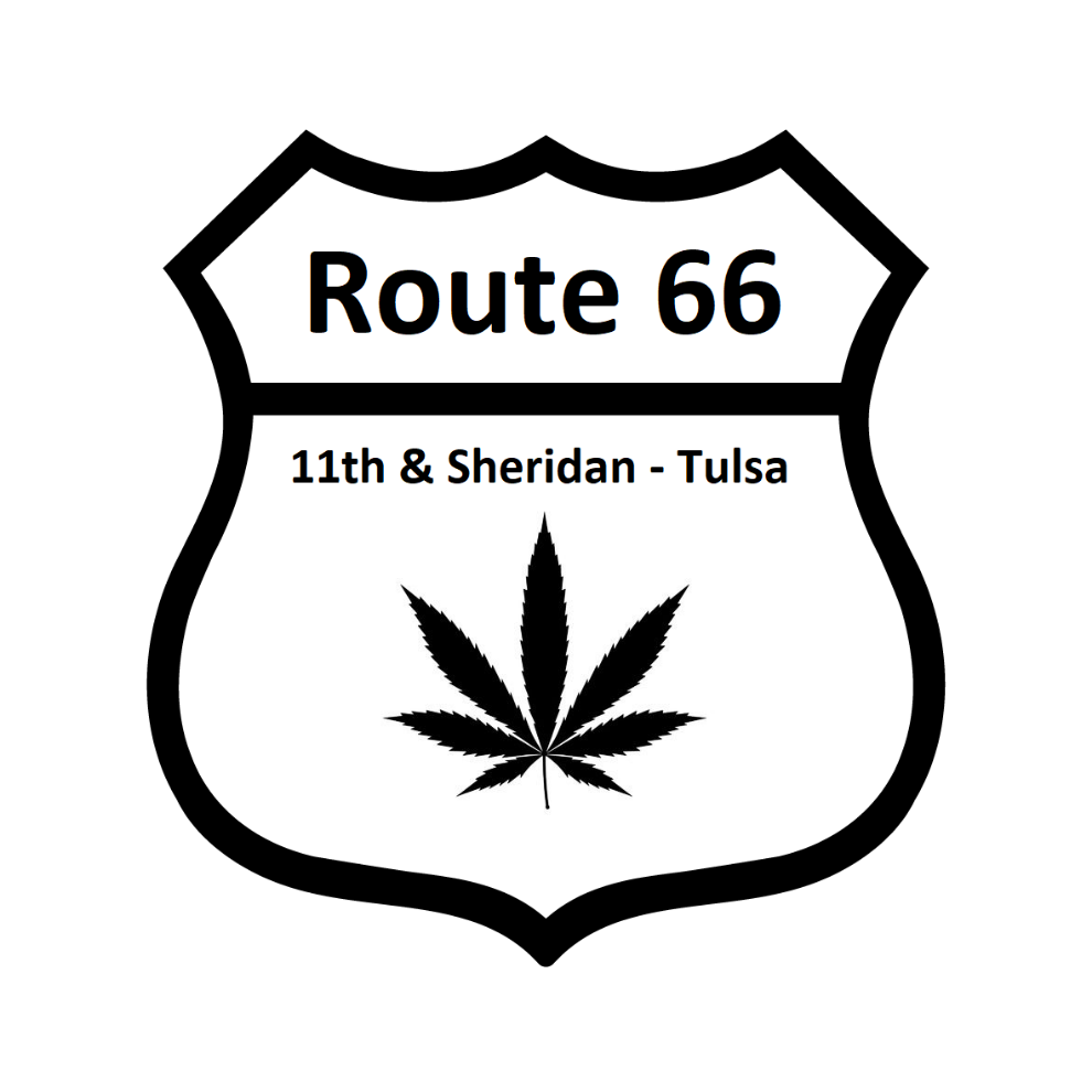 Route 66 Dispensary