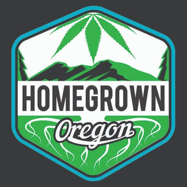 Homegrown Oregon -...