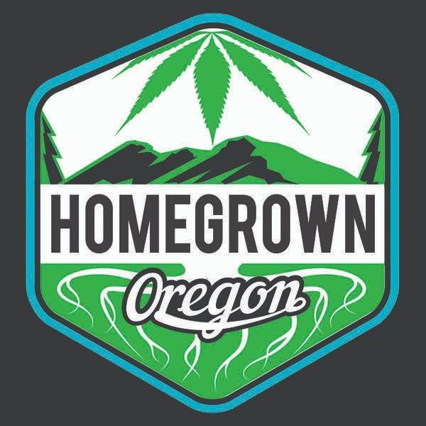 Homegrown Oregon -...