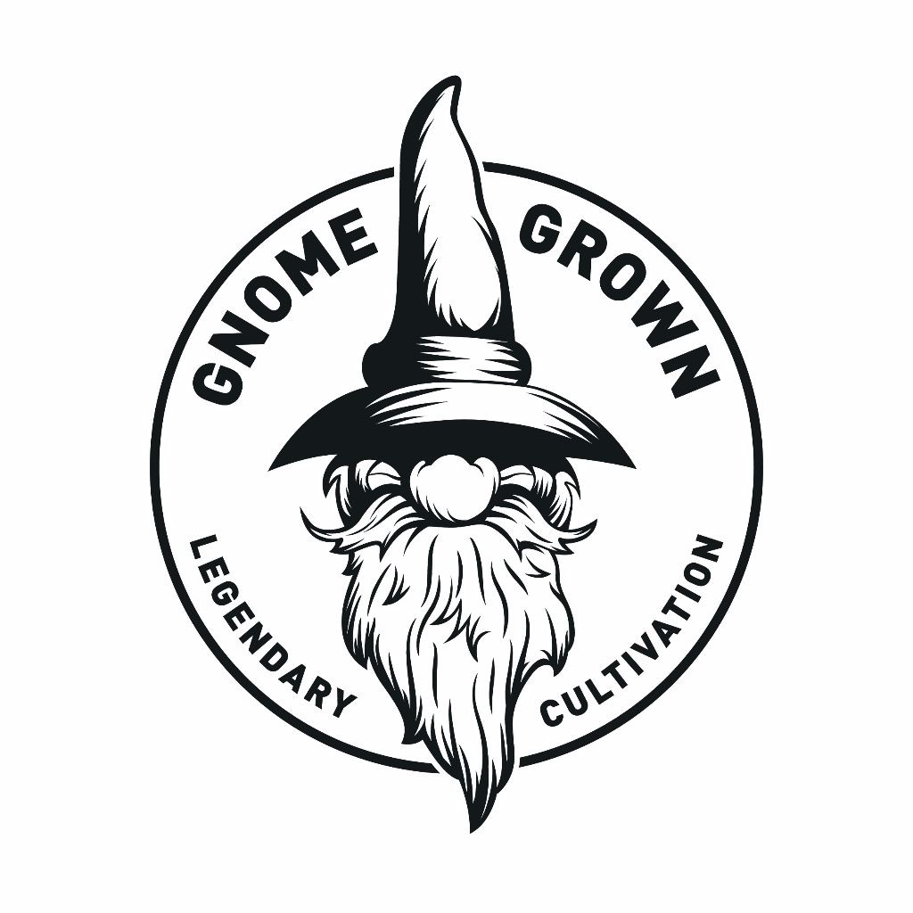 Gnome Grown Oregon -...