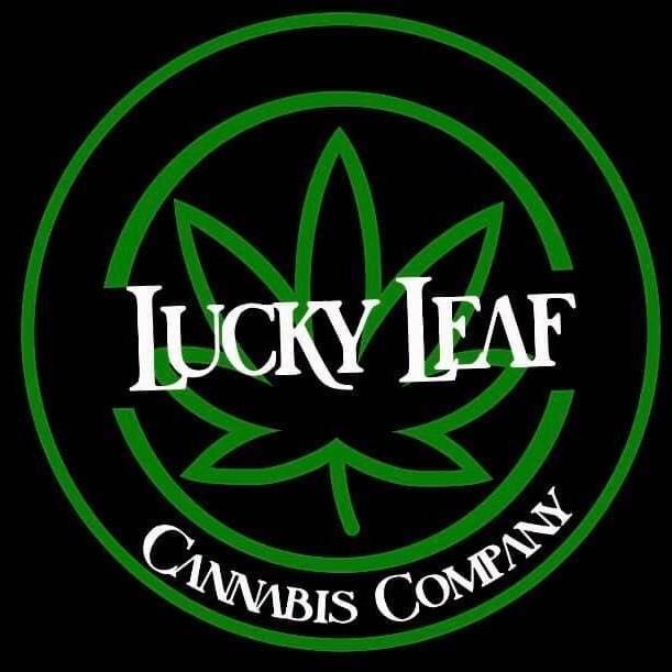 LUCKY LEAF Cannabis...