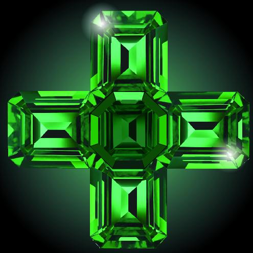 Emerald Alley OKC