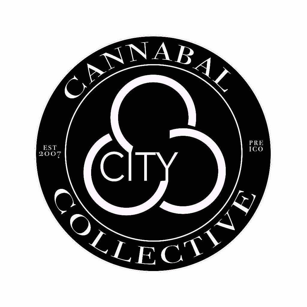 Cannabal City...