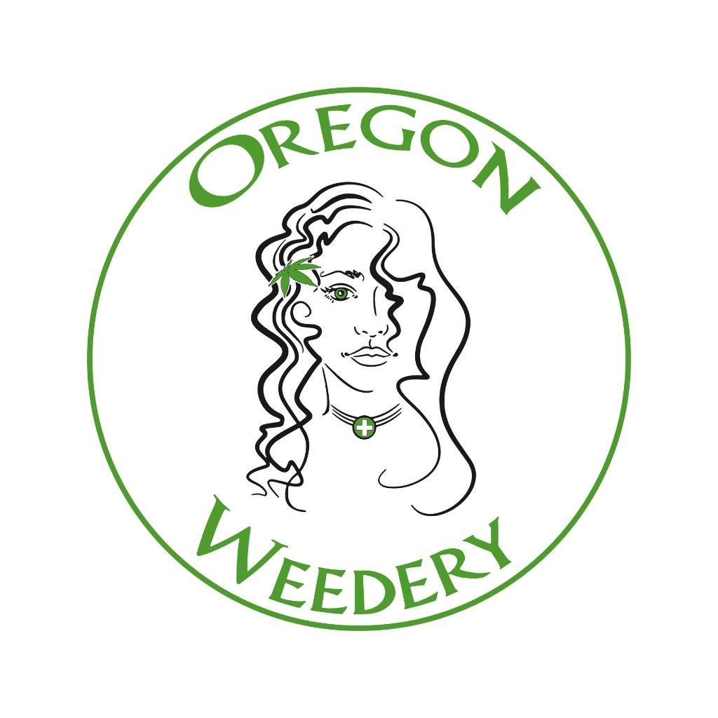Oregon Weedery