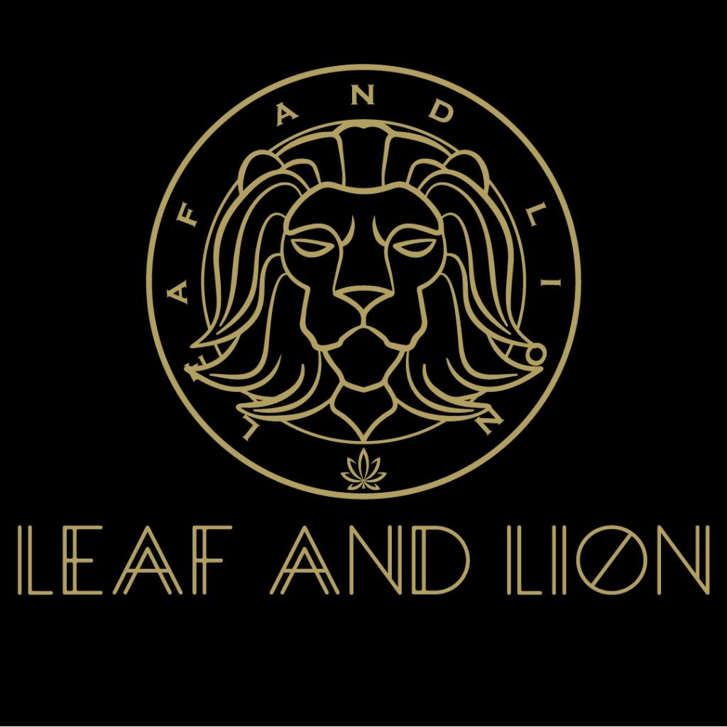 Leaf and Lion