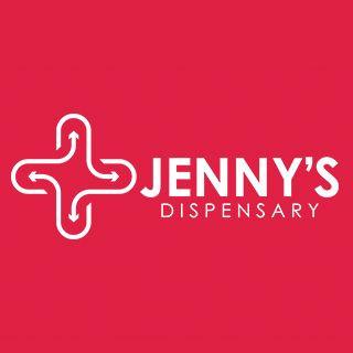 Jenny's Dispensary Bend