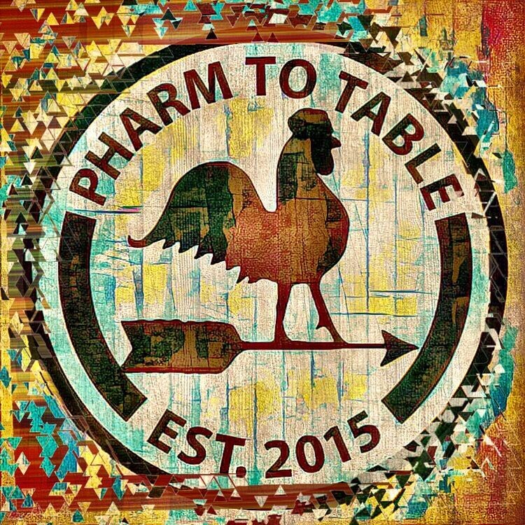 Pharm to Table - North